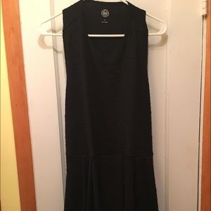 Never worn Sonoma backless dress